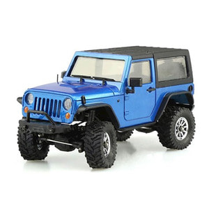 하비몬1/35 EP Scale Cralwer Assembly Kit w/ Wrangler Body[상품코드]ORLANDOO HUNTER