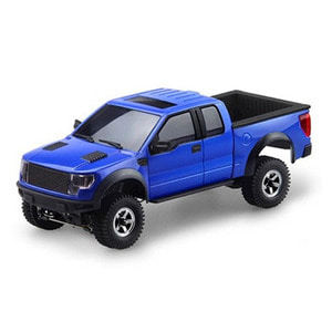 하비몬1/35 EP Scale Crawler Assembly Kit w/ F150 Body[상품코드]ORLANDOO HUNTER