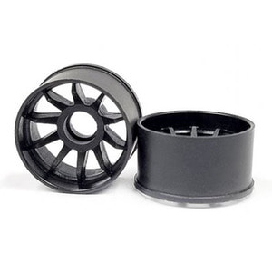 하비몬R10 Carbon Rims - AWD - Wide (offset 2)[상품코드]GL RACING