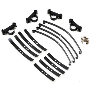 하비몬Simple Leaf Spring Mount Kit for T-Rex 60 Axle[상품코드]RC4WD
