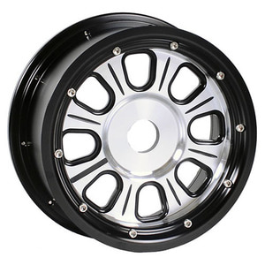 "하비몬[4개 한대분] Raceline Monster 1/5 Scale 4.72"" Aluminum Beadlock Wheels for HPI Baja and Losi Five-T[상품코드]RC4WD"