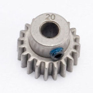 하비몬20T 32P Hardened Steel Pinion Gear w/5mm Bore[상품코드]TRAXXAS
