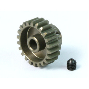 하비몬Alu. 7075 Hard Coated Pinion Gear 06P 21T (Mod 0.6)[상품코드]YEAH RACING