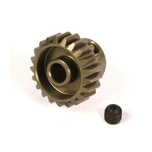 하비몬Alu. 7075 Hard Coated Pinion Gear 48P 20T[상품코드]YEAH RACING