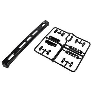 하비몬Mojave Body Bumper and Parts Tree (Black)[상품코드]RC4WD