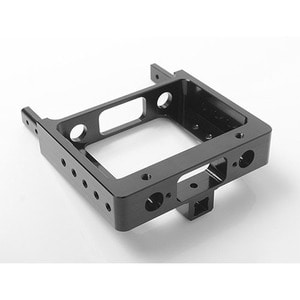 하비몬Rear Bumper Extension & Winch Mount for SCX10 II (w/Cherokee Body)[상품코드]RC4WD