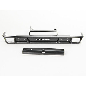 하비몬Tube Rear Bumper for Axial SCX10 II XJ (Black)[상품코드]CCHAND
