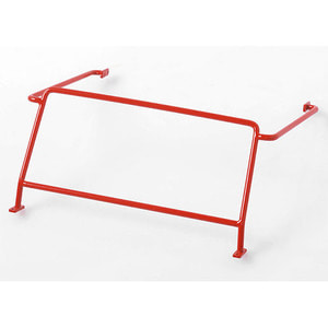 하비몬Front Window Roll Cage for 1/18 Gelande D90 (Red)[상품코드]CCHAND