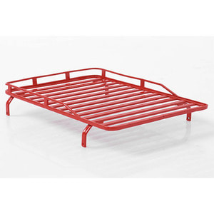 하비몬Roof Rack for 1/18 Gelande D90 (Red)[상품코드]CCHAND