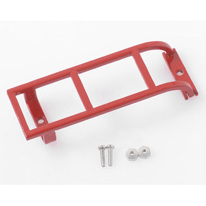 하비몬Rear Ladder for 1/18 Gelande D90 (Red)[상품코드]CCHAND