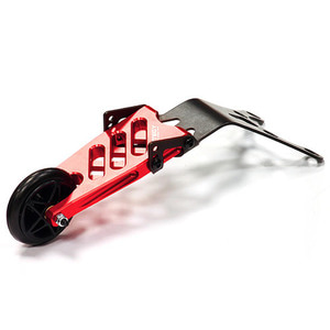 하비몬Evolution4 Wheelie Bar for HPI Savage & (X)[상품코드]INTEGY