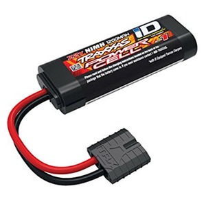 하비몬7.2V 1200mAh Ni-MH Power Cell - Latrax (TRX잭)[상품코드]TRAXXAS