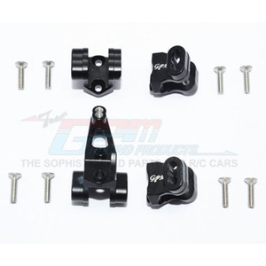 하비몬TRX-4 Alum. Front/Rear Axle Mount Set For Suspension Links[상품코드]GPM