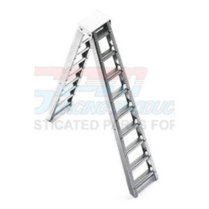 하비몬Alum. Long Step Ladder For Crawlers[상품코드]GPM