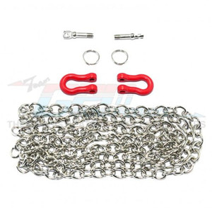 하비몬Metal Towing Rings W/Chain For Crawlers[상품코드]GPM
