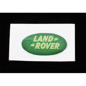 하비몬Land Rover Emblem for Gelande II D90/D110 Body (Green)[상품코드]RC4WD