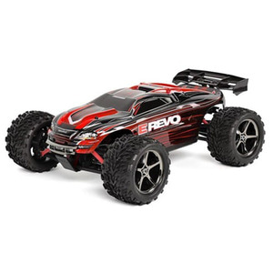 하비몬1/16 E-Revo Brushed TQ 4WD RTR (Red)[상품코드]TRAXXAS