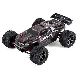 하비몬1/16 E-Revo Brushed TQ 4WD RTR (Black)[상품코드]TRAXXAS