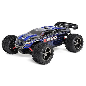 하비몬1/16 E-Revo Brushed TQ 4WD RTR (Blue)[상품코드]TRAXXAS