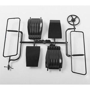 하비몬Chevrolet Blazer Seats, Steering Column Parts Tree[상품코드]RC4WD