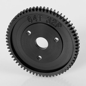하비몬64t Delrin Spur Gear for R3 2 Speed Transmission[상품코드]RC4WD