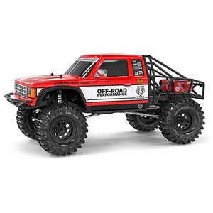 하비몬1/10 GS02 BOM TC Ultimate Trail Truck Kit[상품코드]GMADE