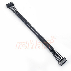 하비몬100mm Sensor Cable For ESC Motor[상품코드]YEAH RACING