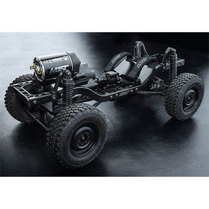 하비몬1/10 CFX 4WD High Performance Off-Road Car Kit[상품코드]MST