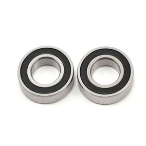 하비몬12x24x6mm Outer Axle Bearing Set (2)[상품코드]TEAM LOSI