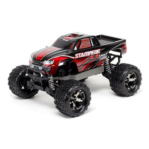 하비몬1/10 Stampede 4x4 VXL Brushless 4WD RTR Monster Truck (Red)[상품코드]TRAXXAS