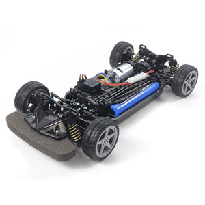 하비몬1/10 TT-02 Type-S 4WD Chassis Kit[상품코드]TAMIYA