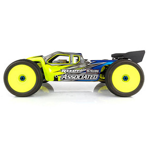 하비몬1/8 RC8T3.1 4WD Off-Road Nitro Truggy Team Kit[상품코드]TEAM ASSOCIATED