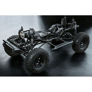 하비몬1/8 CFX-W TC80 4WD Alu. Shock Set Version High Performance Offroad Car Kit[상품코드]MST
