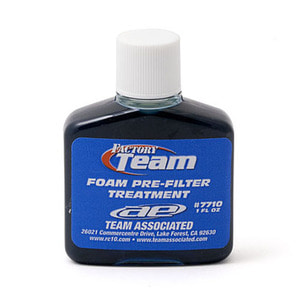 하비몬FT Foam Prefilter Treatment 1 oz.[상품코드]TEAM ASSOCIATED