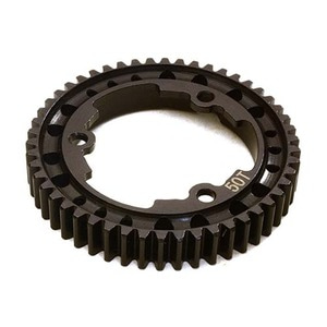 하비몬Billet Machined Steel Spur Gear 50T for Traxxas X-Maxx 4X4[상품코드]INTEGY