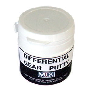 하비몬Differential Gear Putty[상품코드]MIX FACTORY