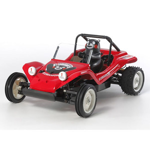 하비몬1/10 Buggy Kumamon Version (DT-02)[상품코드]TAMIYA