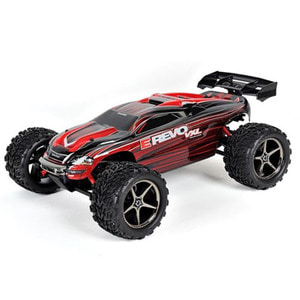 하비몬1/16 E-Revo VXL 4WD Brushless RTR Truck (Red)[상품코드]TRAXXAS