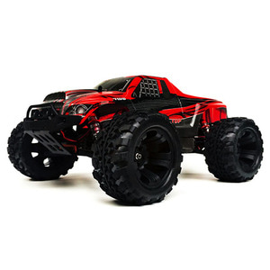 하비몬New Shark Special Brushed Monster Truck (Red)[상품코드]TOYMIX