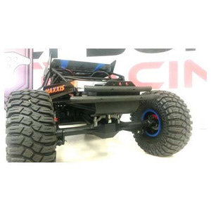 하비몬37203 - TBR XV4 Rear Bumper for Losi Upgrade - Losi Rock Rey[상품코드]T-BONE RACING