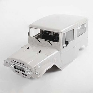 하비몬1/10 Complete Land Cruiser FJ40 Body Set for Gelande II[상품코드]RC4WD