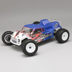하비몬1/10 YZ-2T 2WD Electric Stadium Truck Kit[상품코드]YOKOMO