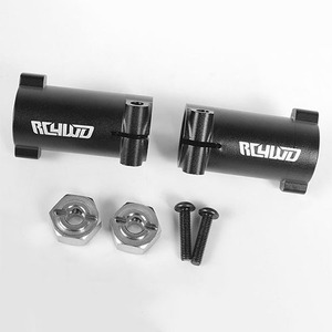 하비몬Predator Track Rear fitting kit for Axial AR44 axles[상품코드]RC4WD