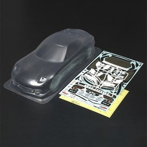 하비몬1/10 Mazda RX-7 Body (Unpainted)[상품코드]TAMIYA