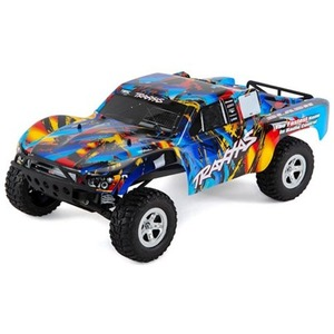 하비몬1/10 Slash 2WD Short Course Truck RTR (Rock n Roll)[상품코드]TRAXXAS