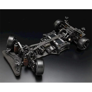 하비몬YD-2 EXII 2WD RWD Drift Car Kit (Graphite Chassis)[상품코드]YOKOMO