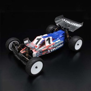하비몬[단종] 1/10 YZ-2DTM 2WD Buggy - World's Edition[상품코드]YOKOMO