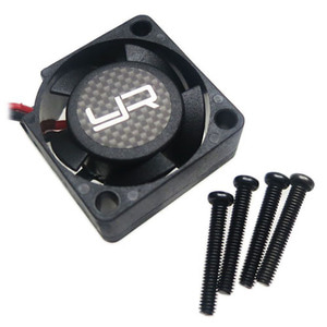 하비몬Tornado High Speed Ball Bearing Fan 25mm for ESC[상품코드]YEAH RACING