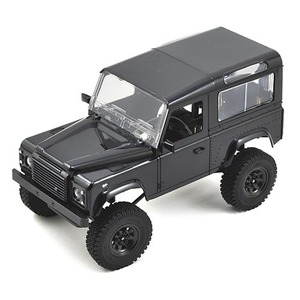 하비몬[단종] 1/18 Gelande II ARTR 4WD with D90 Body Set[상품코드]RC4WD