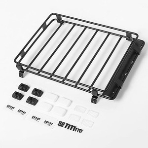하비몬Malice Extended Roof Rack w/Lights for Tamiya CC01 Pajero[상품코드]CCHAND
